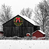 Christmas Barn; Frankenmuth, Michigan