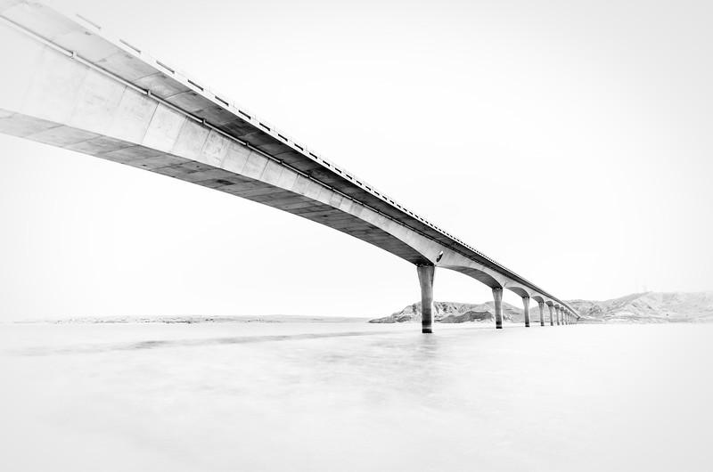 Four Bears Bridge 2.1