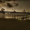 Sunset Beach Pier at Sunrise 8-11-2016