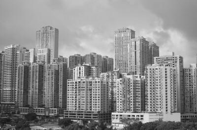 Taipa, Macau. 2013.
