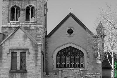 presbyterian church in Greeley