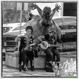 AlyciaC Street Photography