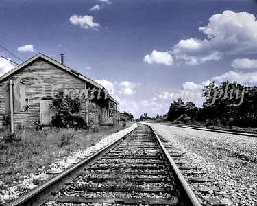 Train Depot- Novi, Michigan 02