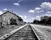 Train Depot- Novi, Michigan 02