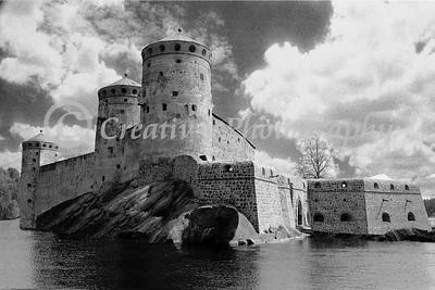 Savo Castle, Savolinna Finland
