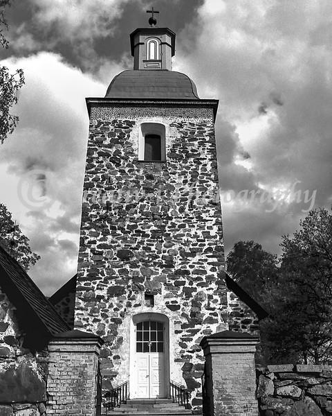 Tamela Church-Tamela, Finland 01