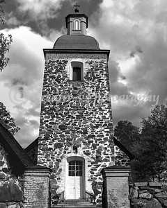 Tamela Church-Tamela, Finland #01