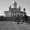 Helsinki Cathedral (St Nicholas Church)