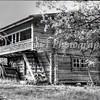 """Finnish Farm """"Aitta"""" 01"""