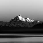 Mt. Cook Sunrise