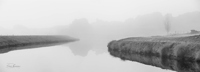 Central Fog