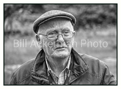 Irish Sheep Farmer