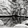 Image #2 Dried up Waterfall at White Tanks State Park