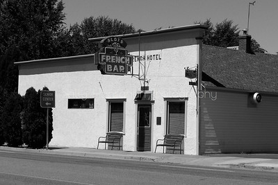 French Bar-Minden Nevada