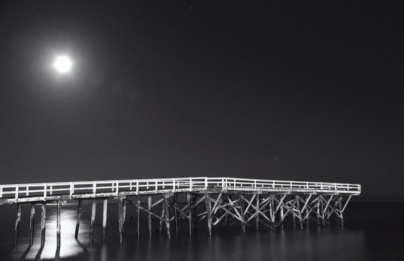Malibu Moonrise.