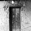The Old Mission Door