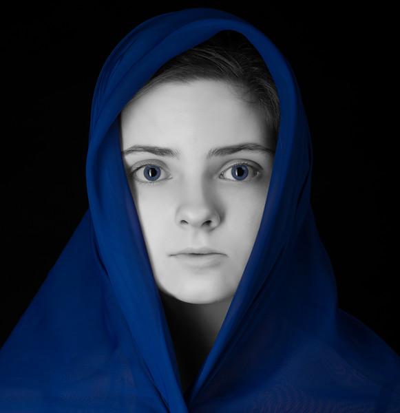 Model: Colleen Werner