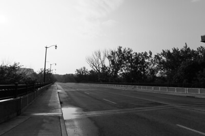 Bridge Over the Humber River