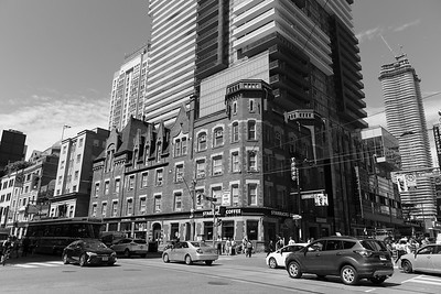 College and Yonge