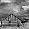 Located outside Jackson Hole, Wyoming