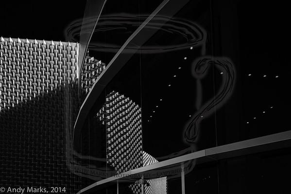 Architecture (bw)