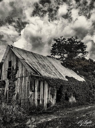 Rural - Scenes from the Past