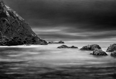 Big sur, with a little Photoshopping........