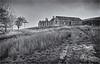 Derelict Farmhouse near Loch Thom - 16 November 2017