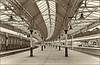 Wemyss Bay Station - 28 July 2018