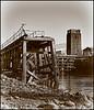 Garvel Dry Dock - 24 April 2021