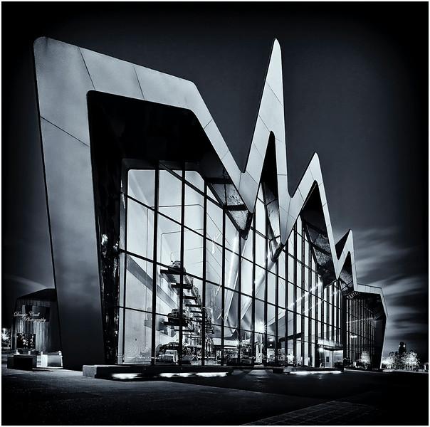 Riverside Museum - 4 August 2014