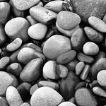 Ocean-Weathered Stones