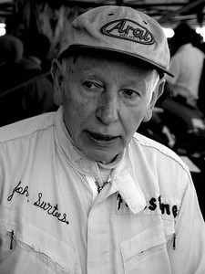 John Surtees, Goodwood Revival 2002