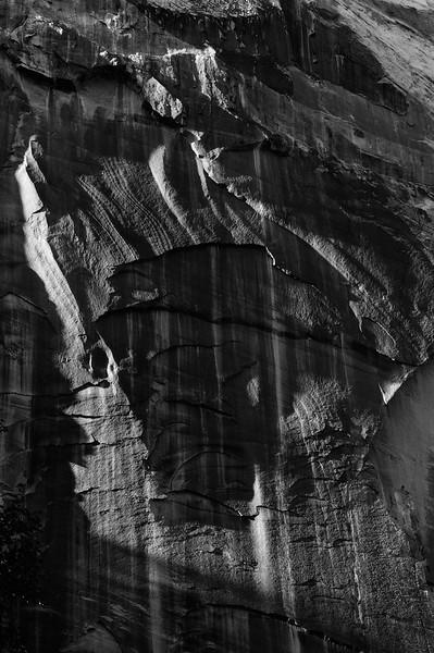 Cliff Wall, Utah