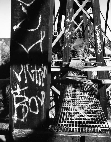 Victim Boy, Imperial Valley