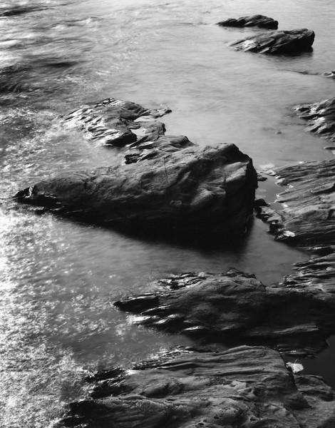 Mokelumne River Rocks