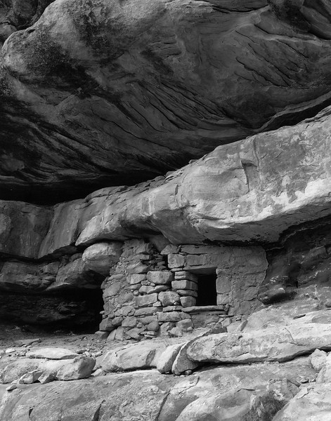 Cliff Ruin, Cedar Mesa, Utah