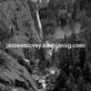 Illilouette Falls, Yosemite Valley