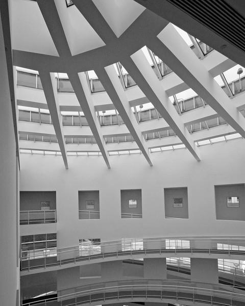 High Museum of Art Atlanta Georgia