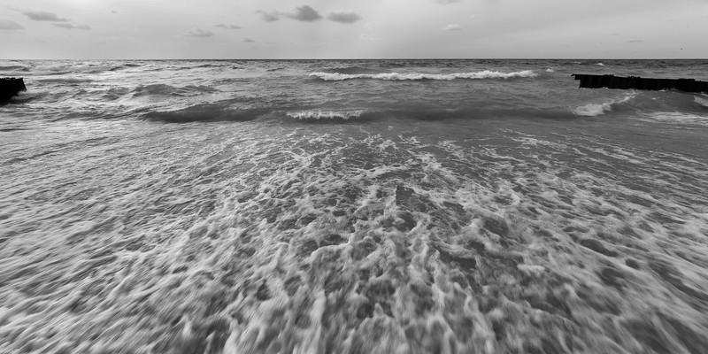 Point Betsie Shoreline