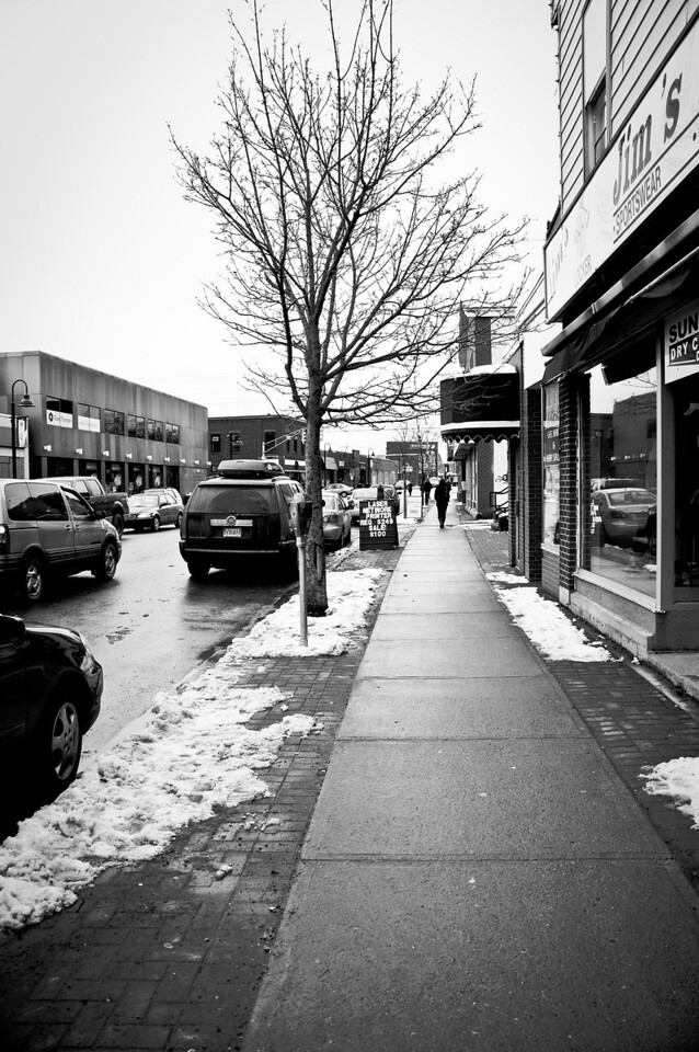 Main Street, Antigonish