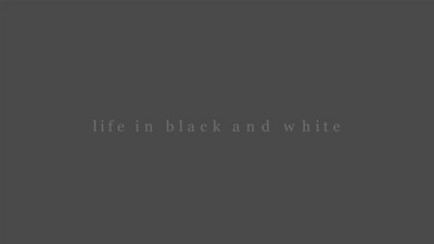 Black and White Photography video