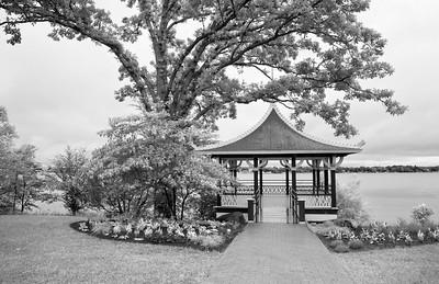 Noerenberg Garden Gazebo