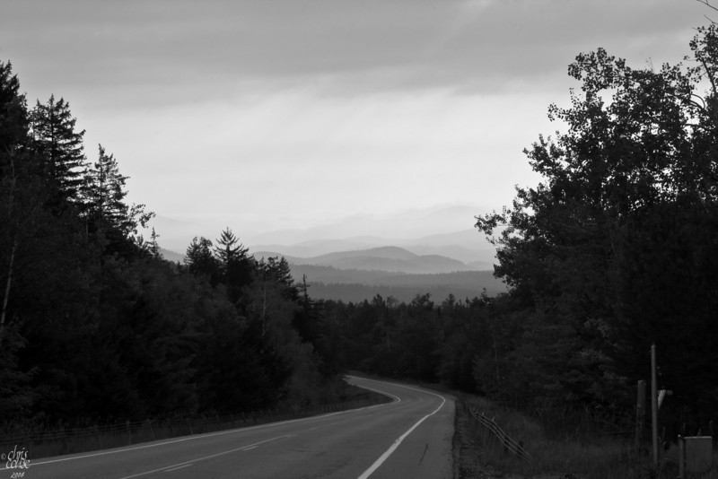 Adirondacks - Blue Ridge Road - Boreas River,NY