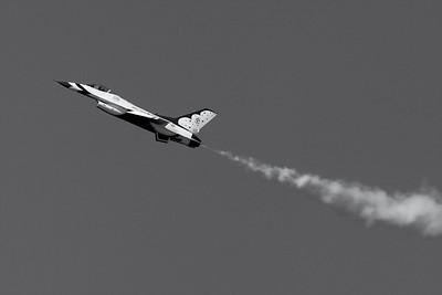 2013 Tico Air Show and Thuderbirds