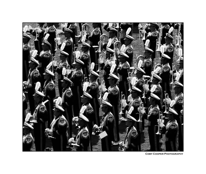 Purdue University Marching Band