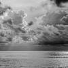 Stormy Weather over the Atlantic Ocean
