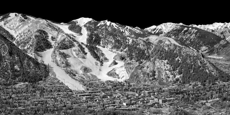 Aspen - Ajax Mountain