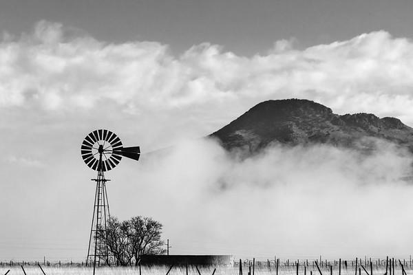 Santa Cruz County, Arizona<br /> 2017