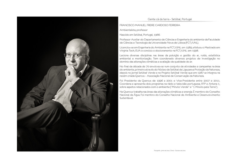 Francisco Manuel Freire Cardoso Ferreia